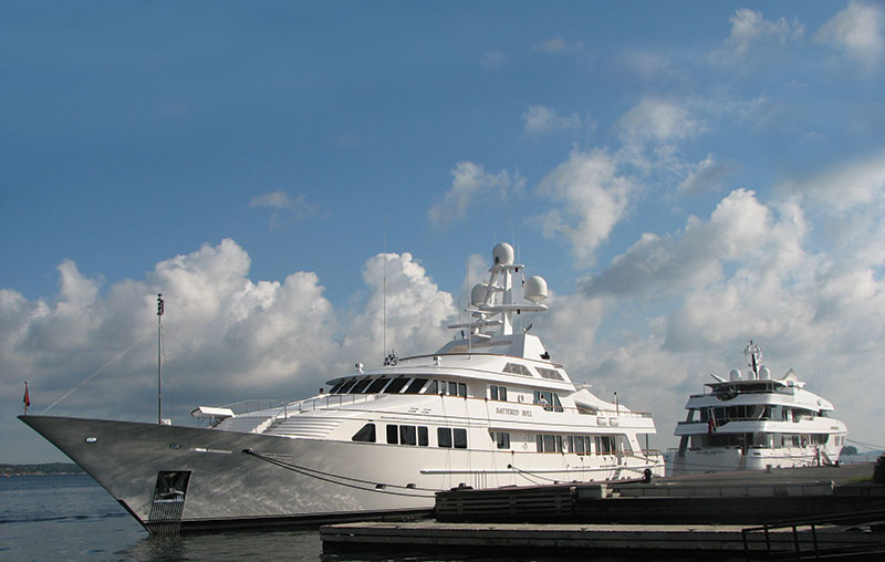 theyachts