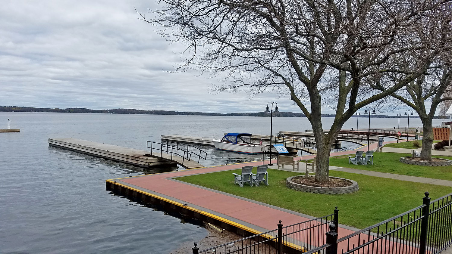 Welcome boaters thousand islands visit clayton ny in