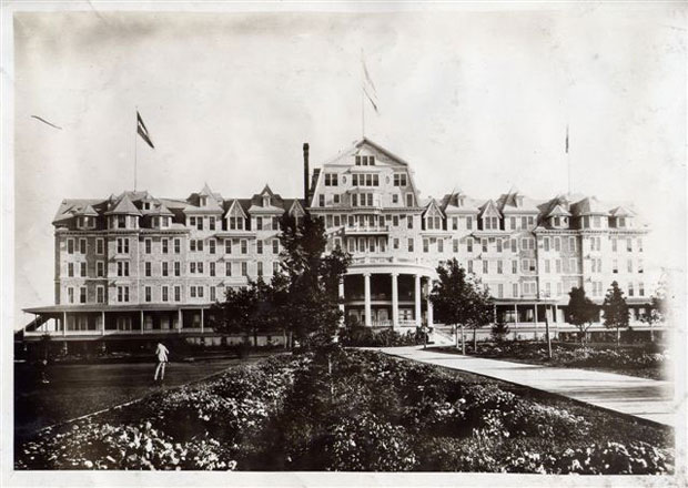 1000 Islands Clayton Frontenac Hotel