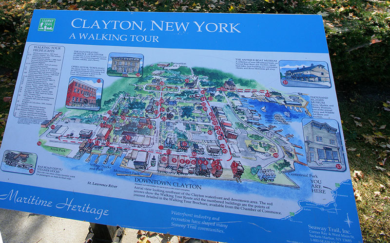 Attractions – Thousand Islands – Visit Clayton NY in the 1000