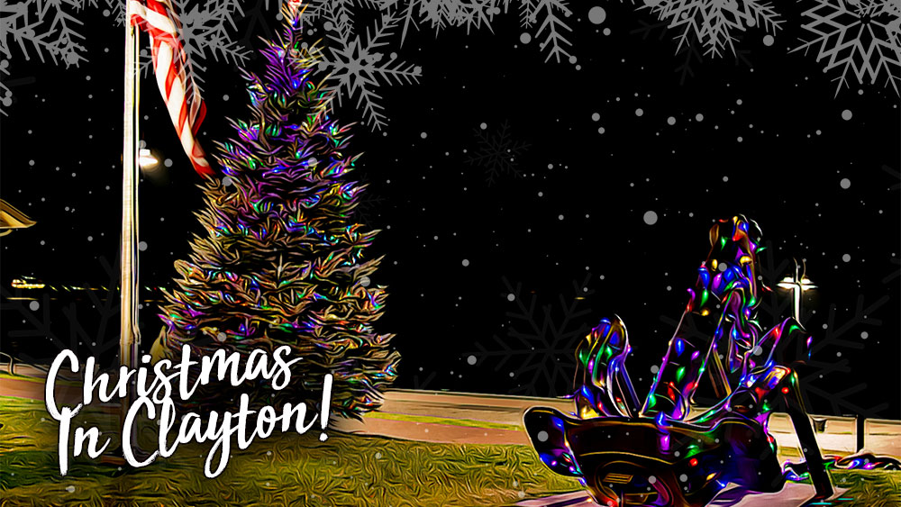 Clayton Christmas Concert 2020 Christmas In Clayton – Thousand Islands – Visit Clayton NY in the