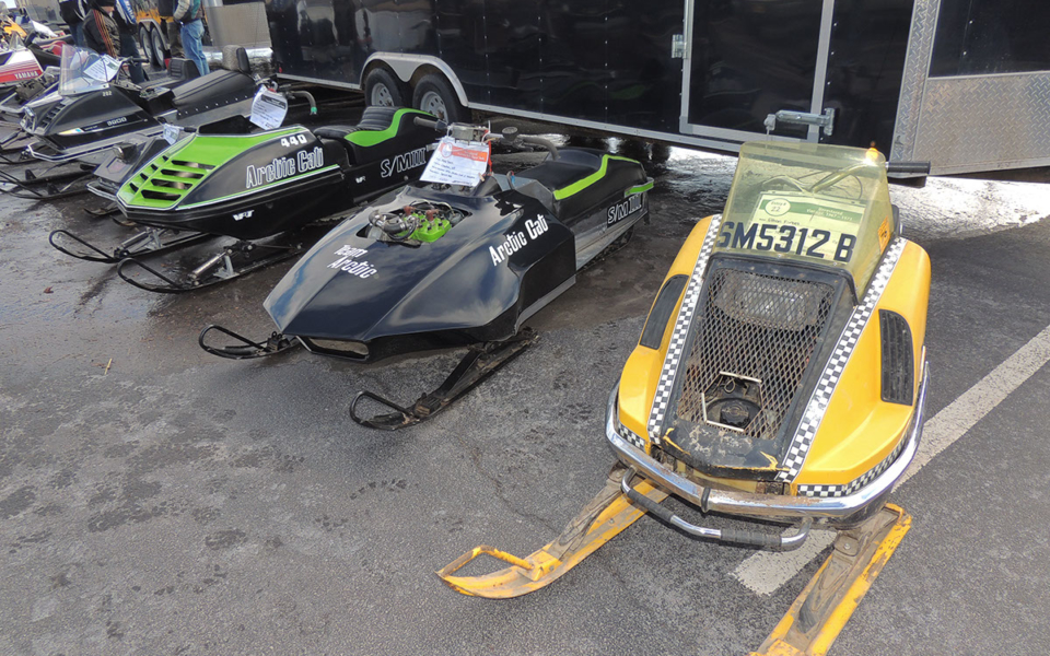 Thousand Islands Snowmobile Rally – Thousand Islands – Visit