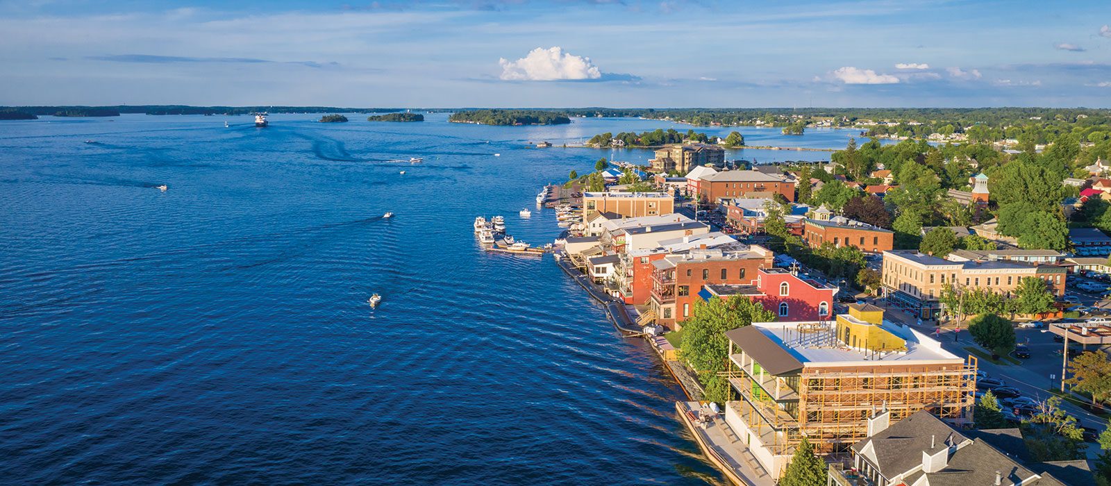 1000 Islands – Clayton New York 7